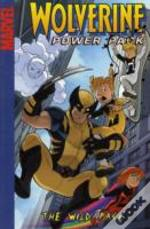 Wolverine And Power Pack Digest