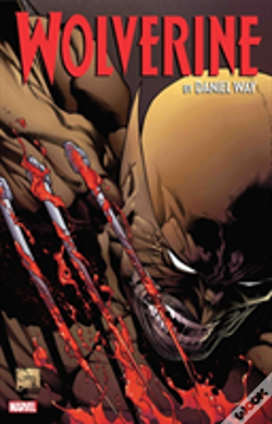 Wook.pt - Wolverine By Daniel Way: The Complete Collection Vol. 2