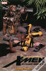 Wolverine The Xmen By Jason Aaron Volume