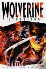 Wolverineevolution