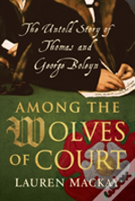 Wolves At Court