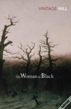 Wook.pt - Woman In Black