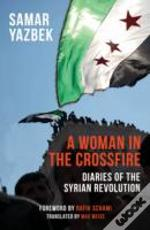 Woman In The Crossfire