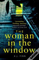 Woman In Window Ex Pb