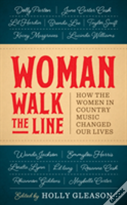 Wook.pt - Woman Walk The Line