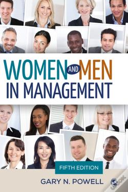Wook.pt - Women And Men In Management