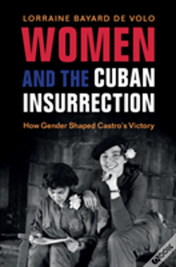 Wook.pt - Women And The Cuban Insurrection