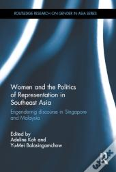Women And The Politics Of Representation In Southeast Asia