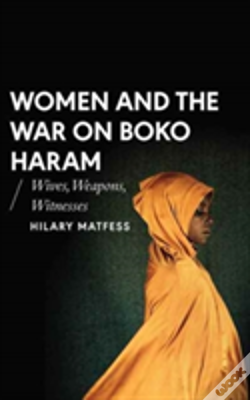 Wook.pt - Women And The War On Boko Haram