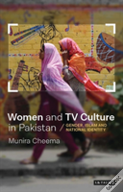 Wook.pt - Women And Tv Culture In Pakistan