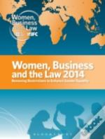Women Business And The Law
