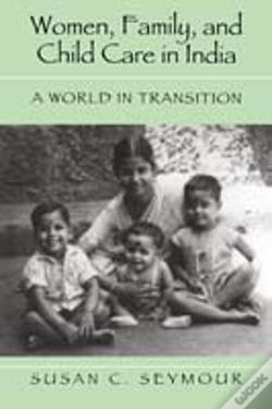 Wook.pt - Women, Family, And Child Care In India