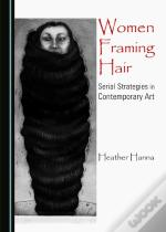 Women Framing Hair