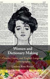 Women In Dictionary Making