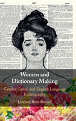 Wook.pt - Women In Dictionary Making