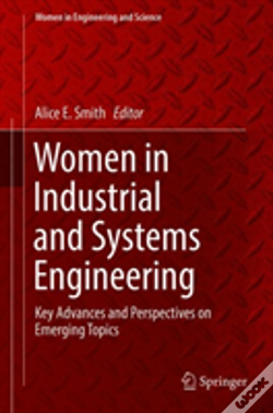 Wook.pt - Women In Industrial And Systems Engineering