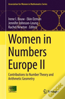 Women In Numbers Europe Ii