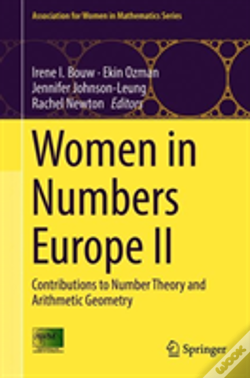 Wook.pt - Women In Numbers Europe Ii