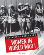 Women In World War I