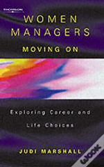 Women Managers Moving On
