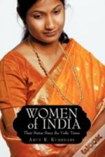 Women Of India: Their Status Since The V