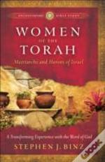 Women Of The Torah