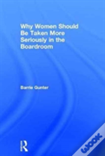 Women On Boards Gunter