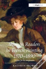 Women Readers In French Painting 18