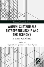 Women, Sustainable Entrepreneurship And The Economy