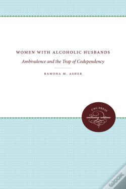 Wook.pt - Women With Alcoholic Husbands