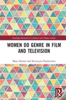 Wook.pt - Women'S Authorship And Genre In Film And Television