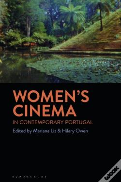 Wook.pt - Women'S Cinema In Contemporary Portugal
