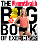 Womens Health Big Book Of Exercises