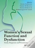 Women'S Sexual Function And Dysfunction