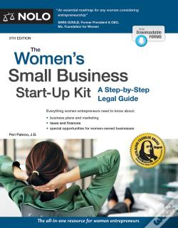 Wook.pt - Women'S Small Business Start-Up Kit, The