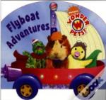 Wonder Pets Flyboat Adventures