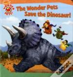 Wonder Pets Save The Dinosaur!