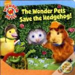 Wonder Pets Save The Hedgehog!