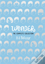 Wonder The Complete Collection