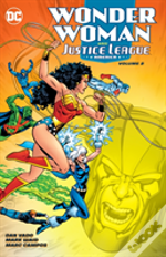 Wonder Woman And The Justice League America Volume 2
