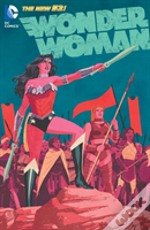 Wonder Woman Hc Vol 6 Bones