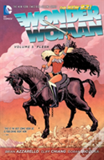 Wonder Woman Volume 5 Hc (The New 52)