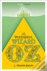 Wonderful Wizard Of Oz Clas Pb