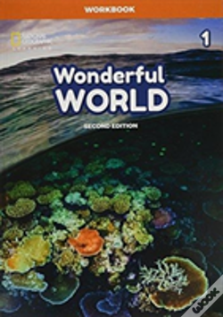 Wook.pt - Wonderful World 2e Workbook 1