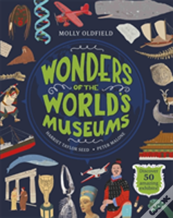 Wook.pt - Wonders Of The World'S Museums