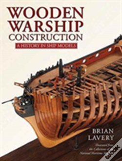 Wook.pt - Wooden Warship Construction
