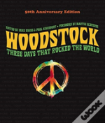 Woodstock 50th Anniversary Edition