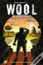 Wool The Graphic Novel