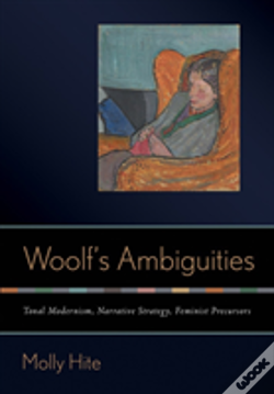 Wook.pt - Woolf'S Ambiguities