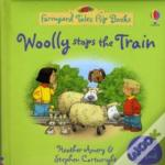 Woolly Stops The Train/The Grumpy Goat